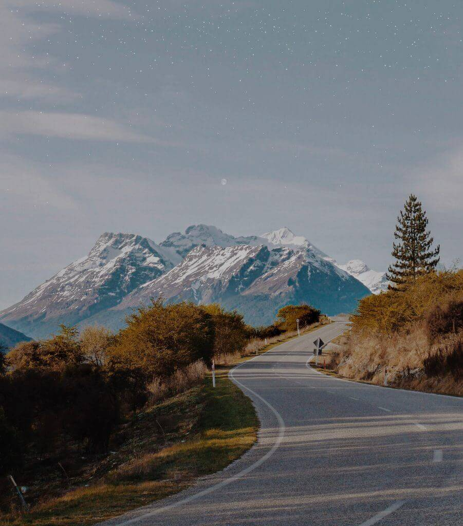 road trip adventure new zealand