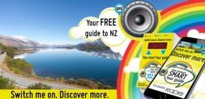 tourism radio new zealand