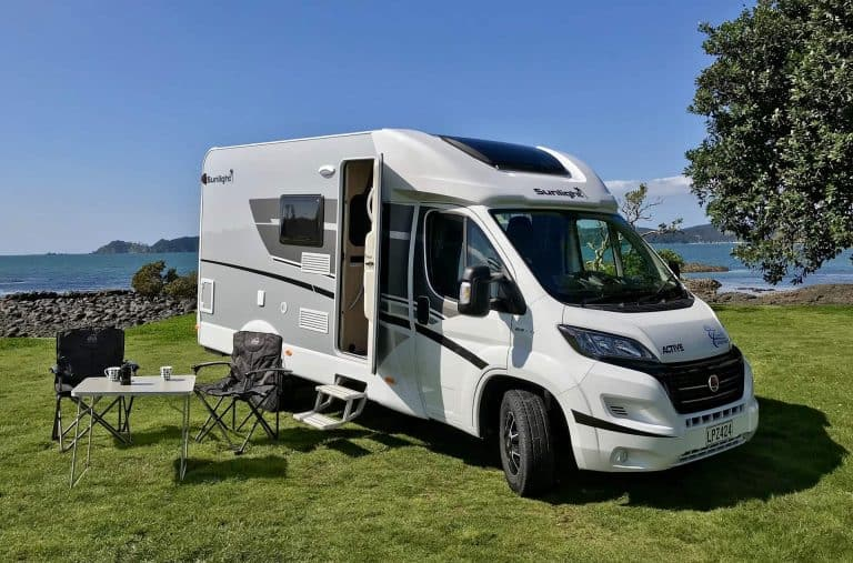 Explorer Motorhome NZ
