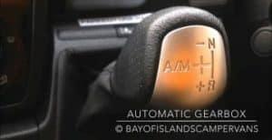 Fiat gearbox