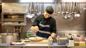Bluebridge Chef
