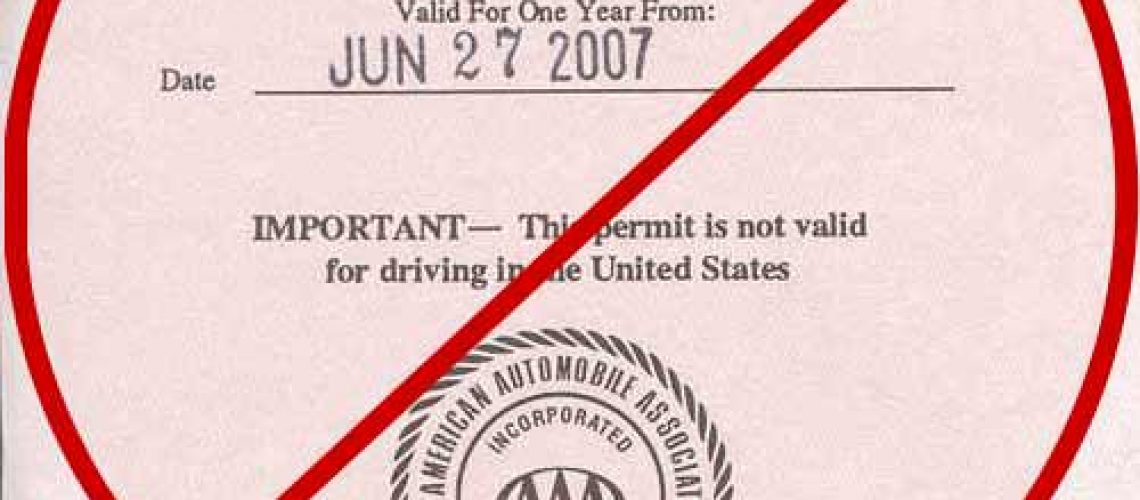 International-driving-license