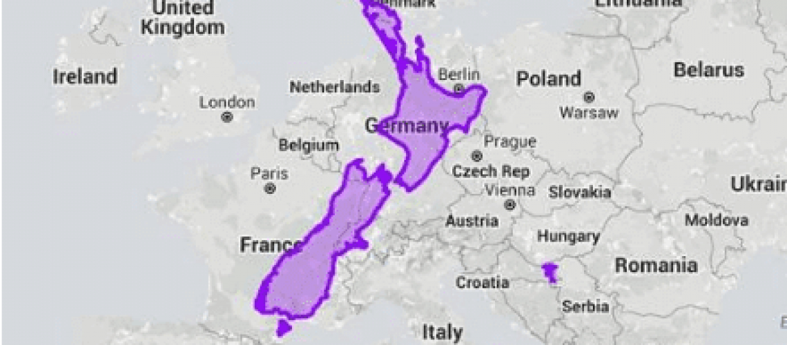 NZ-compared-to-EUROPE