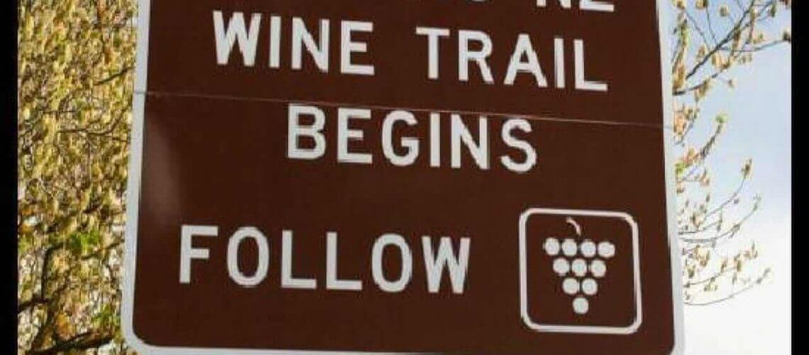 Wine-trail